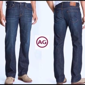 AG The Protege 30x31 Straight Leg Jeans